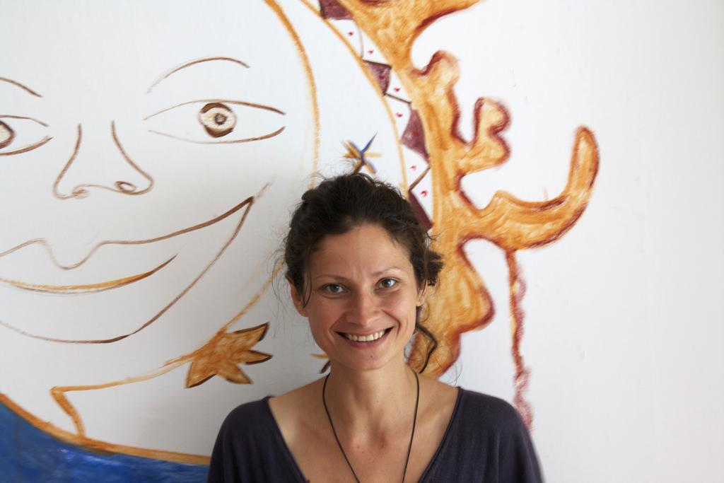 Anna Mastalerz. Kunstvolles verschiedener Art.