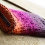 handysocke handyhülle smartphonetasche aus 100% merino schurwolle