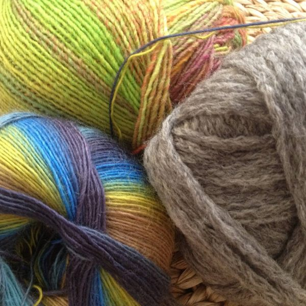pullover strickjacke wollpullover damen boho vintage retro multicolor_6