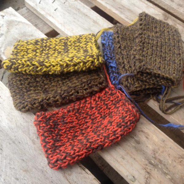 Handmade Handyhülle Handtasche Geldbeutel