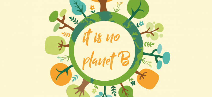 it is no planet b