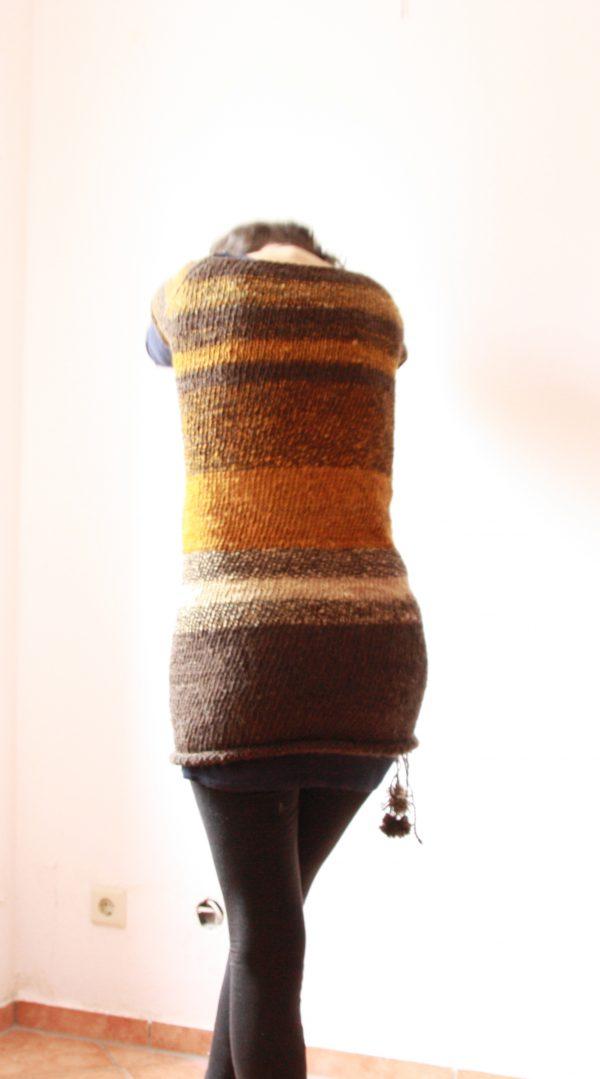 pullover,natur,schaf wolle, merino,organic design,art und werk